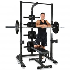 Squat Racks & Stands