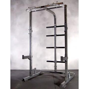 Ironmaster Half Rack