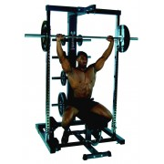 James Compact Ironmaster Home Gym