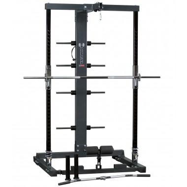 Ironmaster IM2000 Self-Spotting Smith Machine