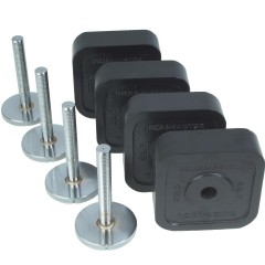 Ironmaster Quick Lock Dumbbell System