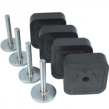 Ironmaster Quick-Lock Add On Kit
