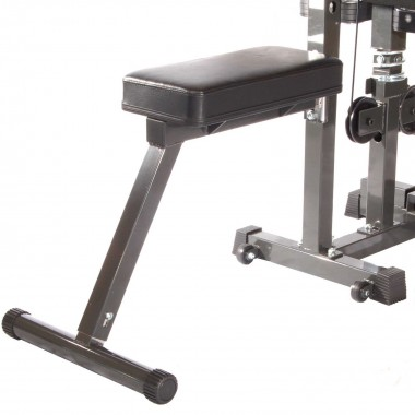 Ironmaster Cable Tower Seat