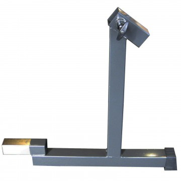 Ironmaster Dockable Support