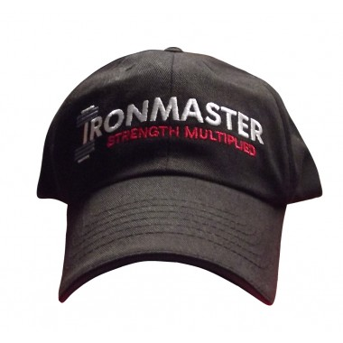 Ironmaster Gym Hat