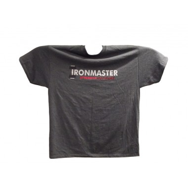 Ironmaster Grey Shirt