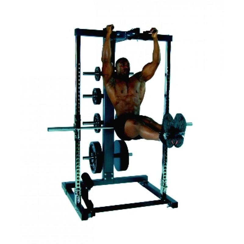 Ironmaster Hip Flexor Handles