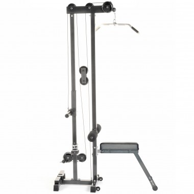 Ironmaster Portable Lat Machine