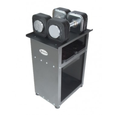 Ironmaster Quick-Lock Adjustable Dumbbells