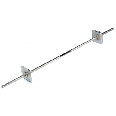 Ironmaster Straight Barbell