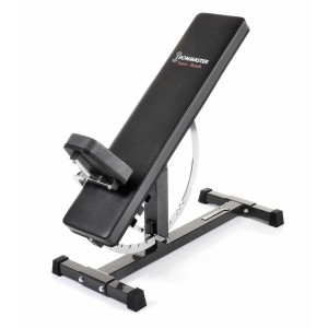 Ironmaster Super Weights Bench