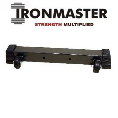 Ironmaster Wheelkit for Super Bench