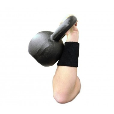 Kettlebell Wrist Guard