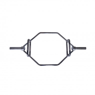 Econo Hex Olympic Trap Bar Compact