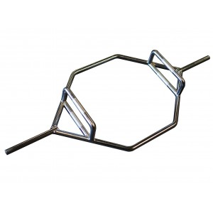 Econo Standard Hex Trap Bar