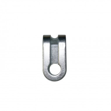 Gym Cable Swivel U Bracket