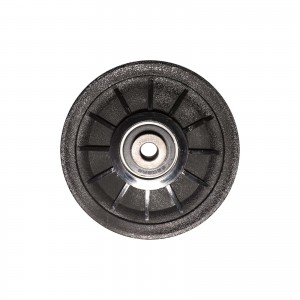 Cable Pulley 105mm