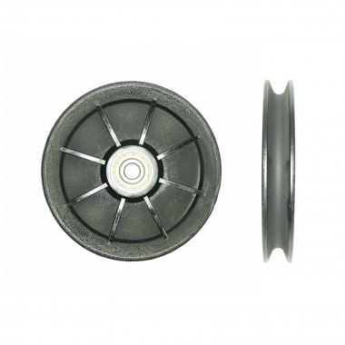 Cable Pulley 117mm