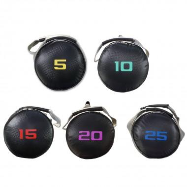 5 KG- 25 KG Power Bags
