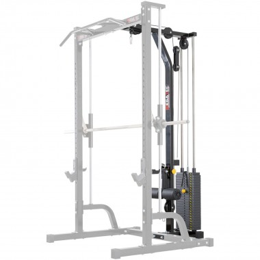 Megatec Lat Tower Option 115kg Stack