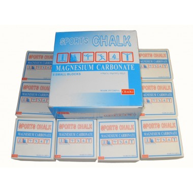 Gym Chalk for Weightlifiting