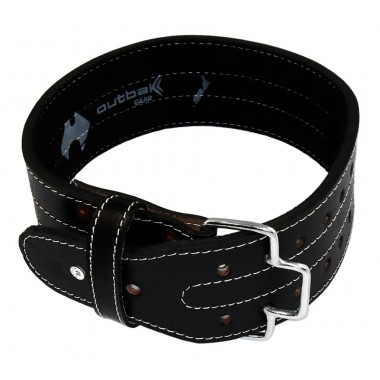 Leather Powerlifting Belt