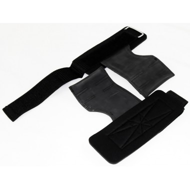Gymmaster Wrist Support with Lifting Pads