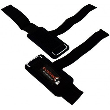 Outbak Liftmasters Lifting Straps LARGE