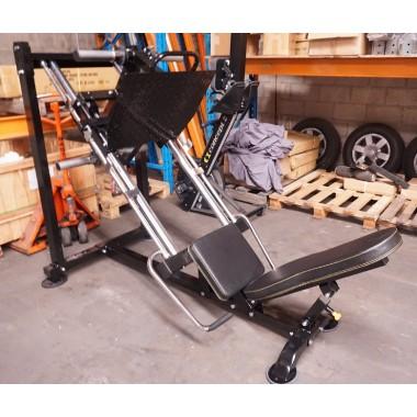 Powertec Leg Press - Brand New