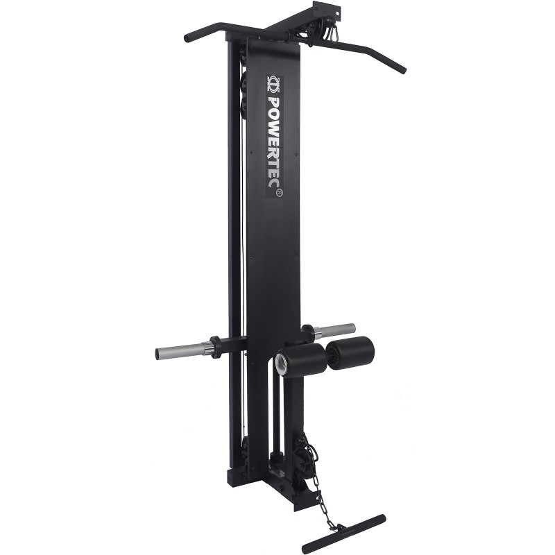 Powertec Workbench Lat Tower Option Wb Lt016 Sam S Fitness