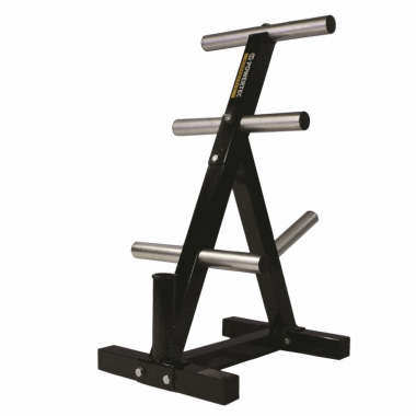 Powertec Olympic Weight Rack