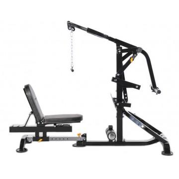 LeverGym Compact Gym