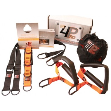 PT4Pro Suspension Trainer - Free Postage