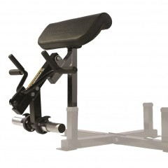 Powertec Curl Machine Accessory