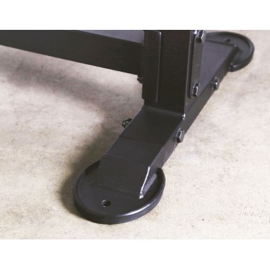 Powertec Footplate 60mm x 60mm