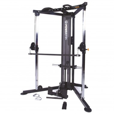 Workbench Functional Trainer