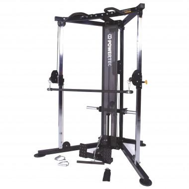Workbench Functional Trainer