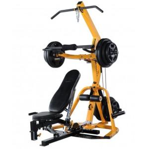 POWERTEC - The Heavy Duty Multi Gym