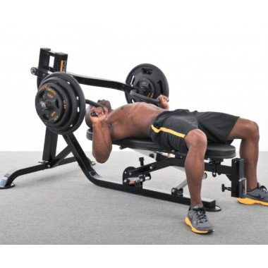 Chest and Shoulder Machines