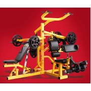 Busting the Powertec Bench Wobble Myth
