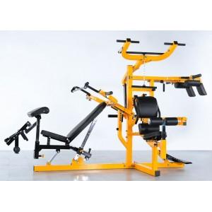Hendos Home Gym