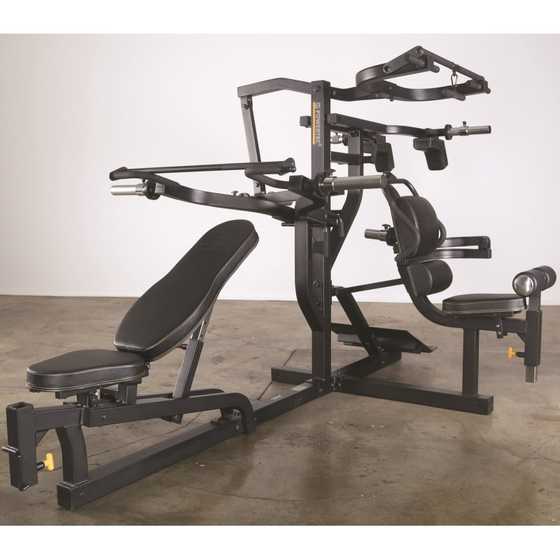 systems wb workbench free bench weight coast press arm powertec isolatoral w leverage multi