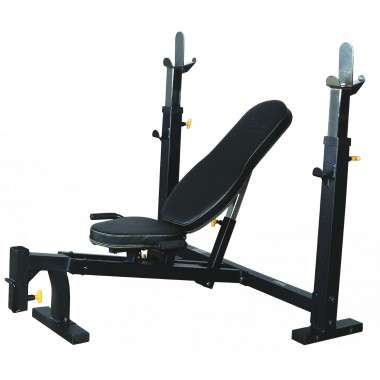 Powertec Olympic Bench Press