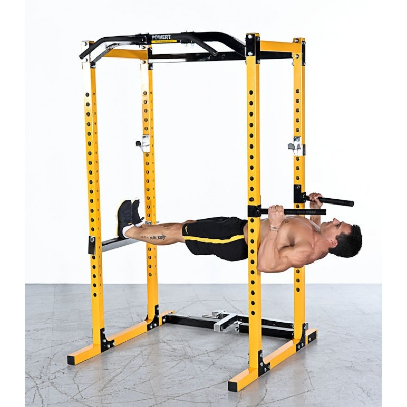 Powertec Power Rack Wb Pr16 Great Value Compact Sam