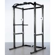 Gus's Power Rack Home Gym