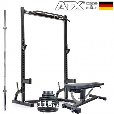 ATX® Half Rack Package