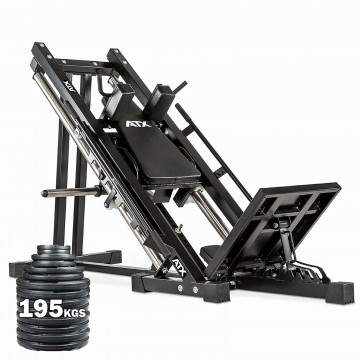 Leg Press Package