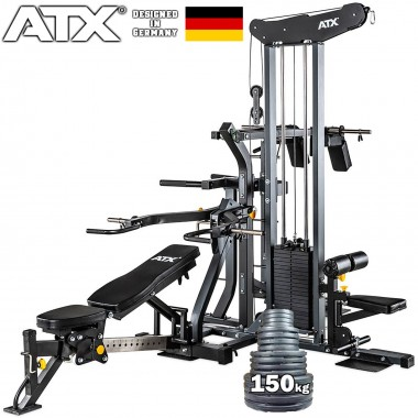 ATX® Multiplex 150kg Package