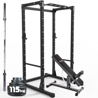 ATX 620 Power Rack Package