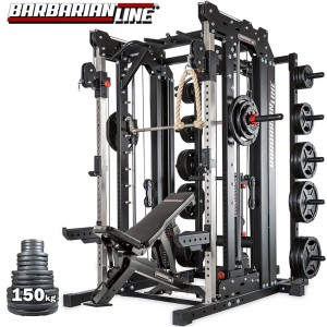 Smith Cable Rack Buying Guide